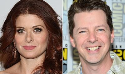 A 'Will & Grace' Reunion (of Sorts)