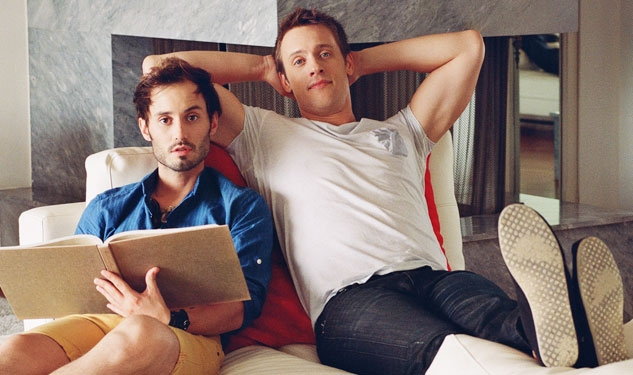 WATCH: First Ep of Season 2 of 'Husbands'