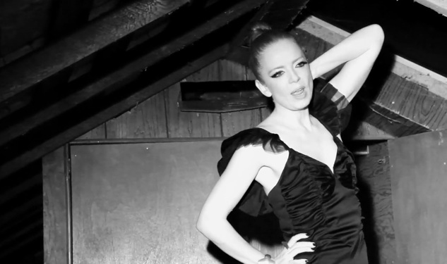 WATCH: Garbage's 'Big Bright World'