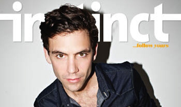 Mika's Coming Out Cover Story Now Available