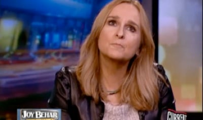 WATCH: Melissa Etheridge: 'I'm For Gay Divorce'