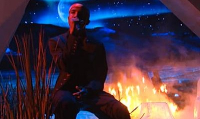 WATCH: Frank Ocean's VMA Performance