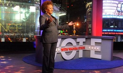 WATCH: Wanda Sykes On Why the GOP Hates Her
