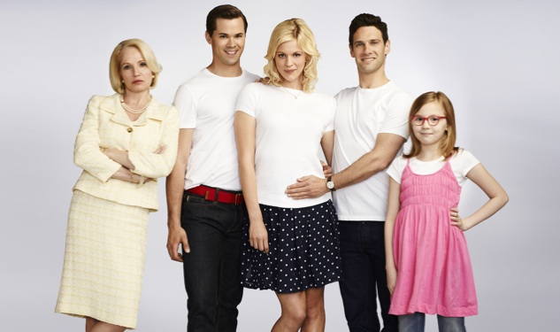 What's Wrong With 'The New Normal'