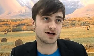 Check Out Daniel Radcliffe's Trevor Project Chat