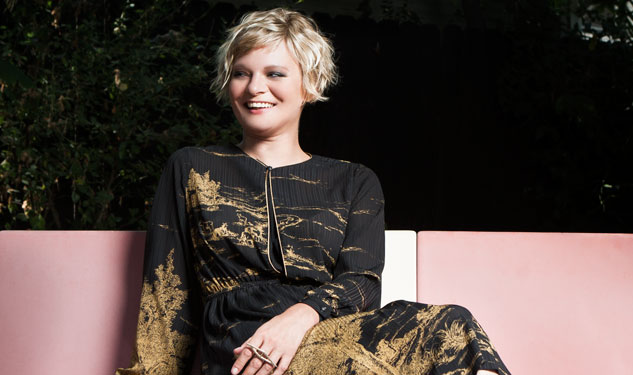Martha Plimpton: Bad Mama