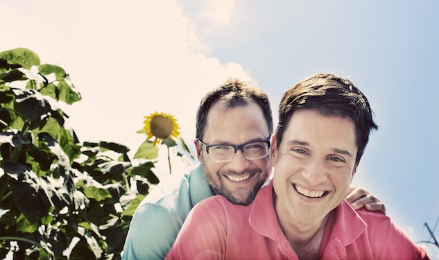The Fabulous Beekman Boys Are...Engaged?