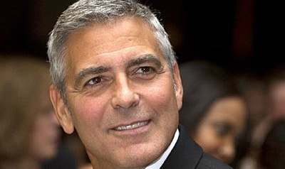 What Does It Take to Win a Clooney Date?