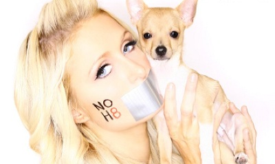 Paris Hilton Apologizes