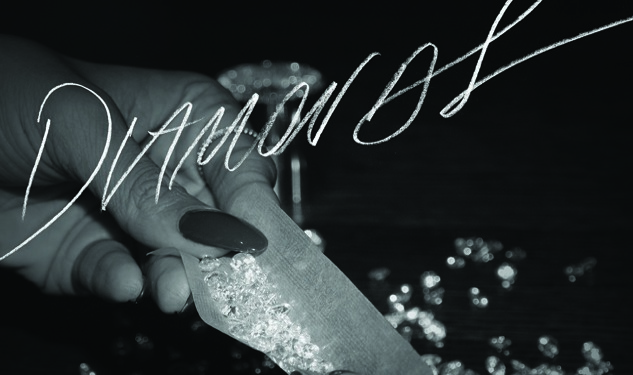 LISTEN: Rihanna's 'Diamonds'
