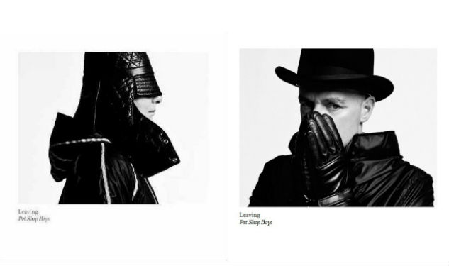 VIDEO: Pet Shop Boys Release 'Leaving'