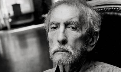 Edward Albee On Falling In Love with a 23-Year-Old Straight Guy