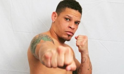 Orlando Cruz the First Openly Gay Man in Boxing