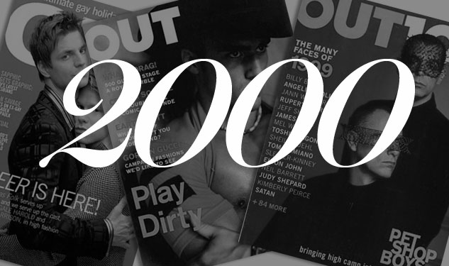 Out 20th Playlist: 2000