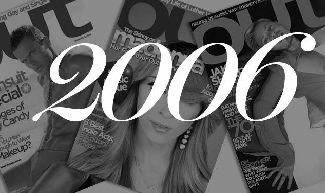 Out 20th Playlist: 2006
