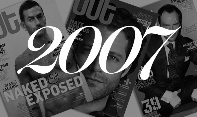 Out 20th Playlist: 2007