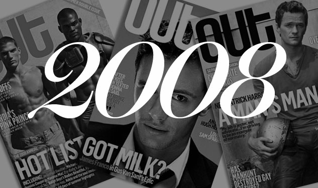 Out 20th Playlist: 2008