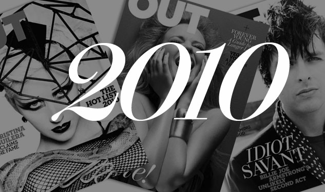Out 20th Playlist: 2010