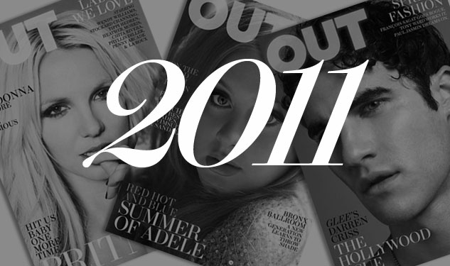 Out 20th Playlist: 2011