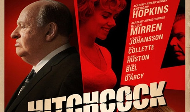 WATCH: 'Hitchcock' Trailer
