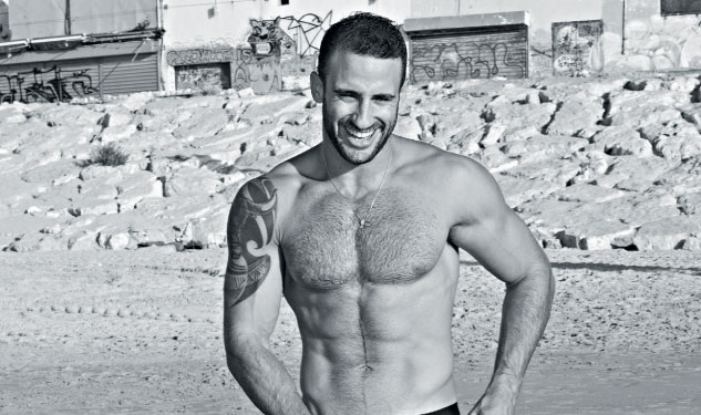 Out Goes to Israel: Eliad Cohen