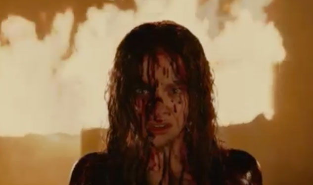 WATCH The Return of Carrie White