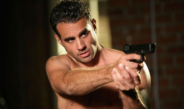 Did You See Bobby Cannavale's Nude Gunfight?