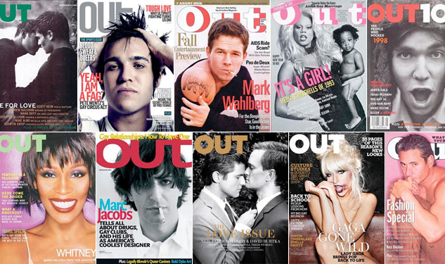 What Is Your Favorite Out Cover?