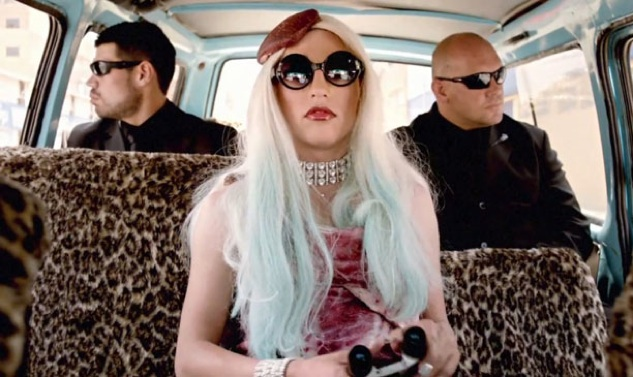 Lady Gaga Slammed by South African Rap Duo in New Music Video