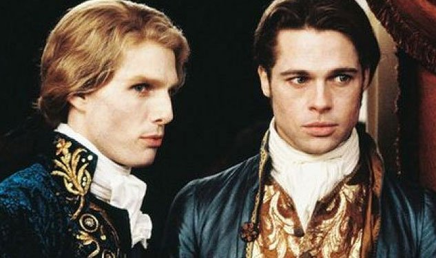 Were Lestat and Louis Same-Sex Parents?