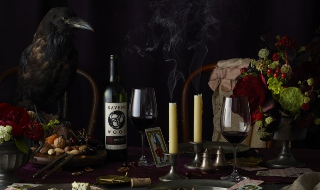 Simon Doonan's Dos and Don'ts for a Poe-Inspired Halloween Party