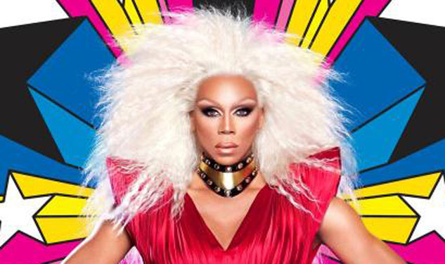 What Makes RuPaul Feel Beautiful?