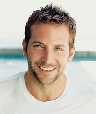Who Does Bradley Cooper Think Is The Sexiest Man Alive