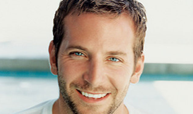 Who Does Bradley Cooper Think is the Sexiest Man Alive?