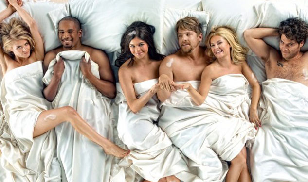 Which 'Happy Endings' Character is Bisexual?