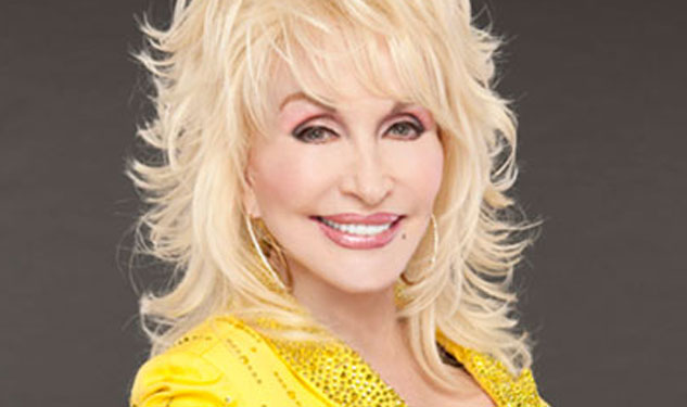 How Trashy Is Dolly Parton's Halloween Costume?