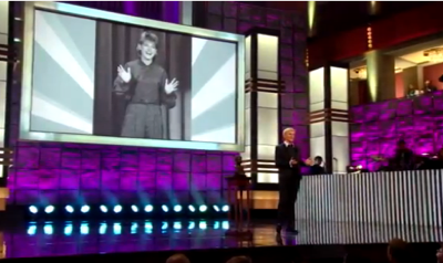 Ellen: 'I Just Thought I'd Be a Closeted Gay Comedian Wearing Parachute Pants'