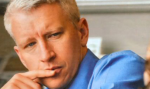 Anderson Cooper Canceled