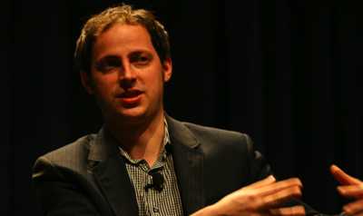 Nate Silver Our Favorite Gay Geek