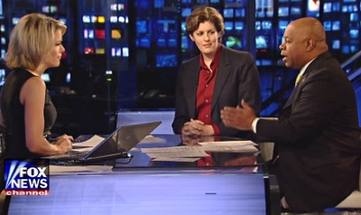 Is Sally Kohn the Next Rachel Maddow?