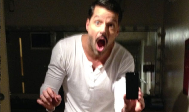 What Happened to Ricky Martin's Pants?