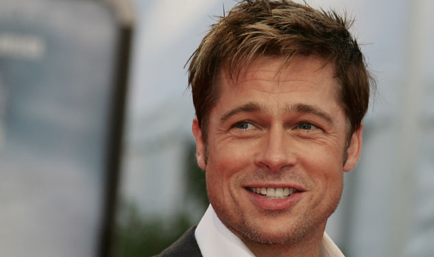 Brad Pitt Makes Huge Donation for Marriage Equality