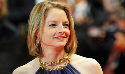 Jodie Foster to Be Honored