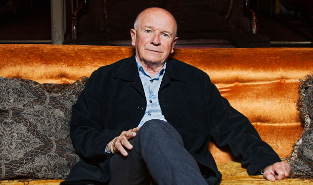 Out100 2012: Terrence McNally