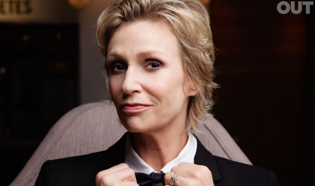 Out100: Jane Lynch