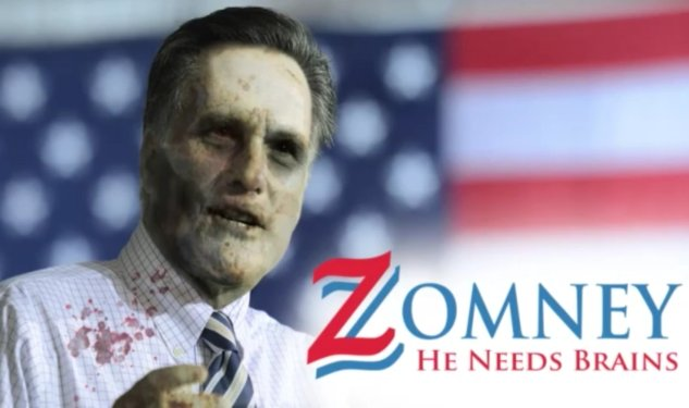 Cornering the Zomney Vote