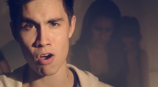 Summer Pop Mashup By YouTube Sensation Sam Tsui