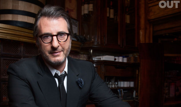 Out100: Jon Robin Baitz