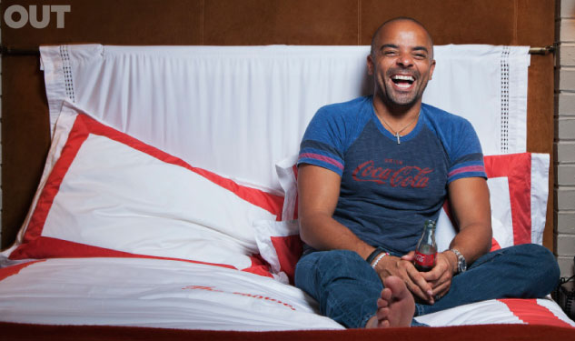 Out100: Jonathan Mildenhall