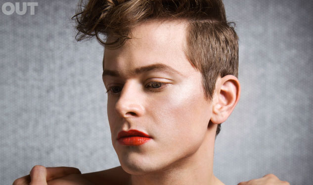 Out100: Perfume Genius